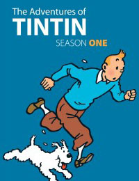 The Adventures of Tintin (1991)