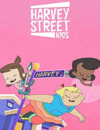 Harvey Street Kids Season 4