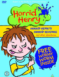 Watch Horrid Henry Cartoon Online FREE