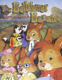 The Bellflower Bunnies