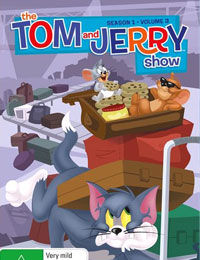 The Tom and Jerry Show Season 4