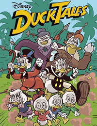 DuckTales (2017) Season 2