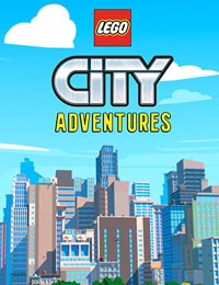 LEGO City Adventures Season 2