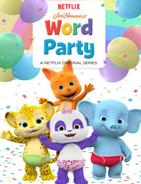 Word Party Season 1