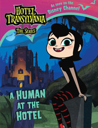 Hotel Transylvania (TV Series) Season 2