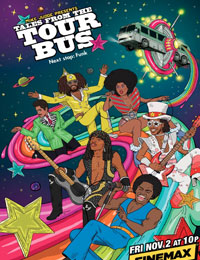 Mike Judge Presents: Tales from the Tour Bus Season 2