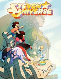 Watch Steven Universe Season 1 cartoon online FREE   KimCartoon