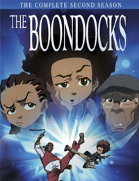 The Boondocks Season 02