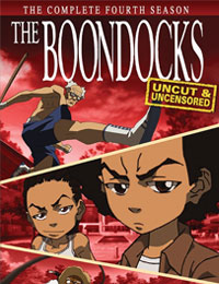 The Boondocks Season 04