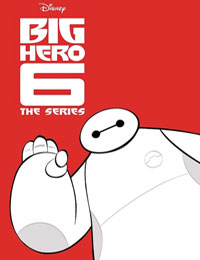 Big Hero 6: The Series Season 3