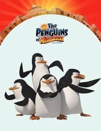 Penguins of Madagascar: Operation Penguin Patrol DVD ...