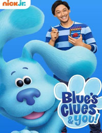 Blue's Clues & You Season 2
