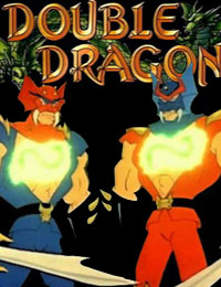 Watch Double Dragon Cartoon Online Free Kimcartoon