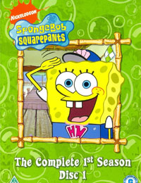 SpongeBob SquarePants Season 01