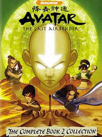 Avatar: The Last Airbender Season 02