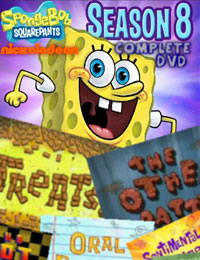 SpongeBob SquarePants Season 08