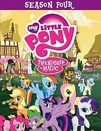 watch my little pony friendship is magic season 4 cartoon online