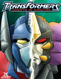 Transformers: Robots in Disguise (2001)