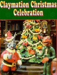 A Claymation Christmas Celebration
