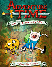 Adventure Time with Finn & Jake Season 10