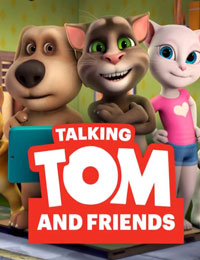 Talking Tom and Friends Season 2
