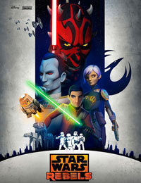 Star Wars Rebels Season 3