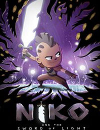 Niko and the Sword of Light Season 2