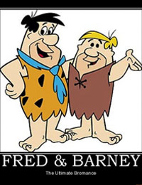 The New Fred and Barney Show Season 2