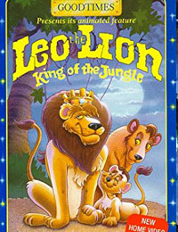 Leo the Lion: King of the Jungle