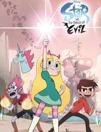 Star vs. The Forces of Evil Season 4