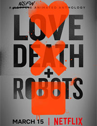 Love, Death & Robots Season 2