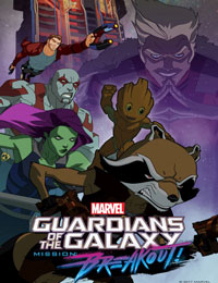 Guardians of the Galaxy Season 3