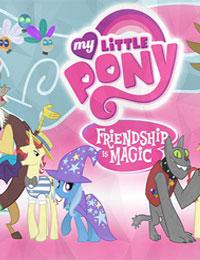watch my little pony friendship is magic season 6 cartoon online