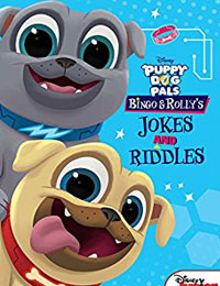 Puppy Dog Pals Season 4