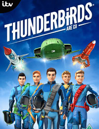 Thunderbirds Are Go! (2015) Season 3