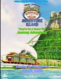 Dinosaur Train: Adventure Island