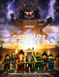 Ninjago: Masters of Spinjitzu Season 11