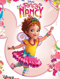 Fancy Nancy Season 2
