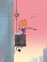 KimCartoon - Watch cartoons online in high quality