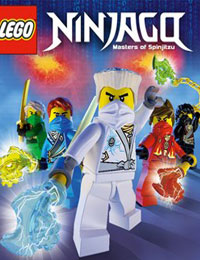 Ninjago: Masters of Spinjitzu Season 8