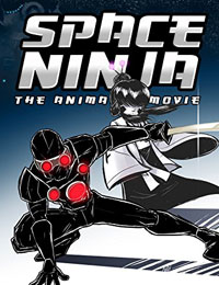 Cyborg Assassin: Legend of the Space Ninja