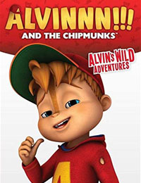 Alvinnn! And the Chipmunks Season 3