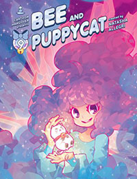 Bee and PuppyCat Season 2