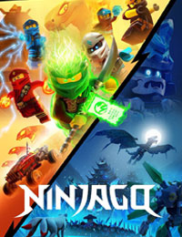 Ninjago: Masters of Spinjitzu Season 12