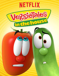 VeggieTales in the House Season 3
