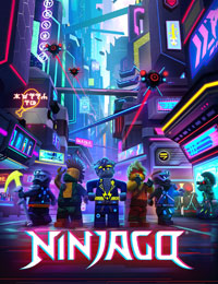 Ninjago: Masters of Spinjitzu Season 13