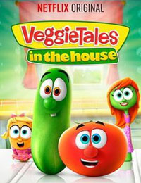 VeggieTales in the House Season 4