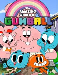 amazing world of gumball episodes season 4