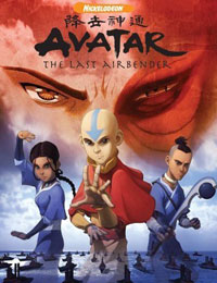 Avatar: The Last Airbender Season 01