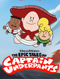 The Epic Tales of Captain Underpants Season 2